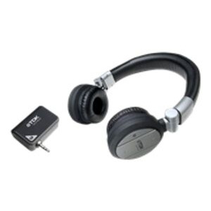 Photo of TDK WR700 Headphone