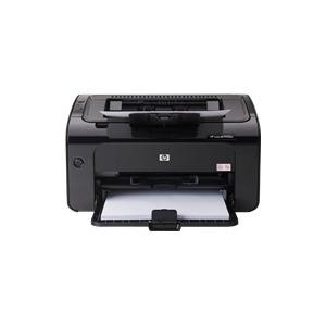 Photo of HP Laserjet Pro P1102W Printer