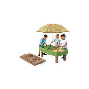 Photo of STEP2 Sand and Water Activity Centre Toy