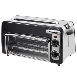 Photo of Tefal Toast N Grill AKA BaconToast N Grill Mini Oven