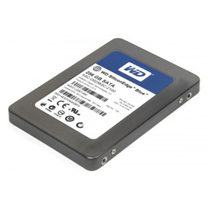 Photo of Western Digital SiliconEdge Blue 256GB Hard Drive