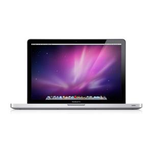 Photo of Apple MacBook Pro MC374B/A Laptop