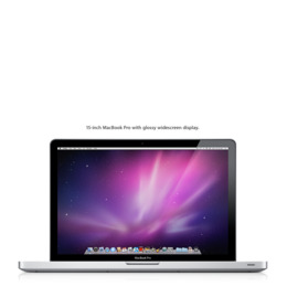 Apple MacBook Pro MC371B/A Reviews