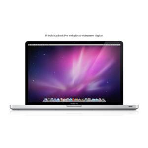 Photo of Apple MacBook Pro MC024B/A Laptop