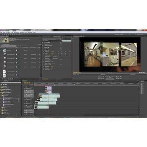 Photo of Adobe Premiere Pro CS5 Software