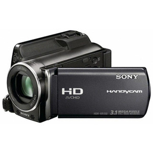 Photo of Sony HDR-XR150 Camcorder