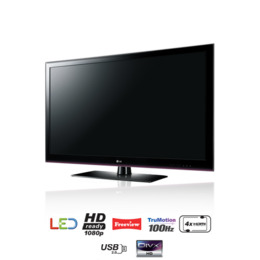 LG 42LE5300 Reviews