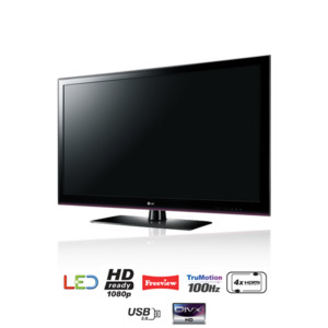 Photo of LG 42LE5300 Television