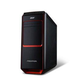 Acer Predator AG3-605-UR36 DT.SPXAA.007 Reviews
