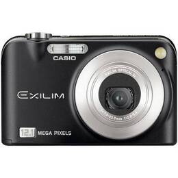 Casio Exilim EX-Z1200 Reviews
