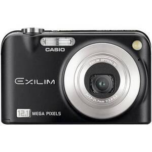 Photo of Casio Exilim EX-Z1200 Digital Camera