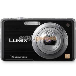 Panasonic Lumix DMC-FS11 Reviews
