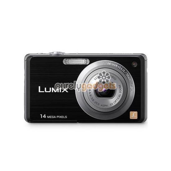 Panasonic Lumix DMC-FS11