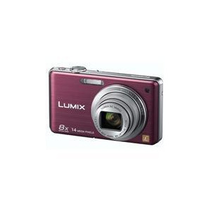 Photo of Panasonic Lumix DMC-FS30 Digital Camera