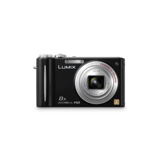 Panasonic Lumix DMC-ZX3 / DMC-ZR3