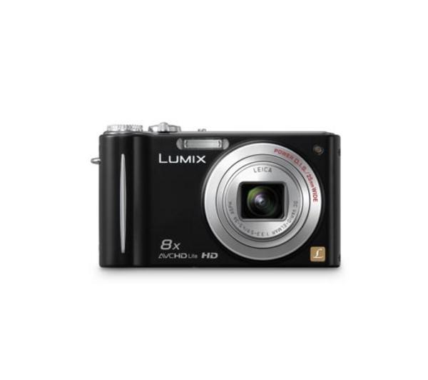 Dmc-tz20 digital camera metrics optics | manualzz. Com.
