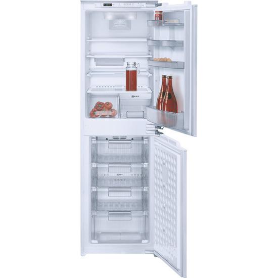 Neff K9724X7GB Fridge Freezer Frost Free