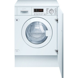 Neff V6540X0GB Integrated Washer Dryer Reviews