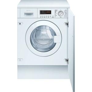 Photo of Neff V6540X0GB Integrated Washer Dryer Washer Dryer