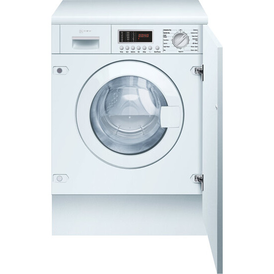 Neff V6540X0GB Integrated Washer Dryer