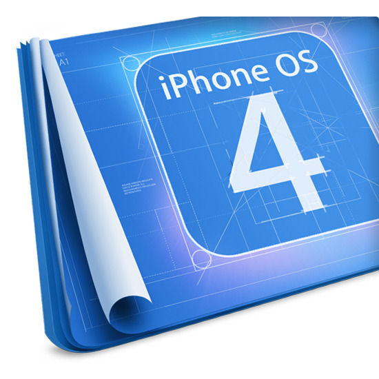 Apple Iphone OS 4