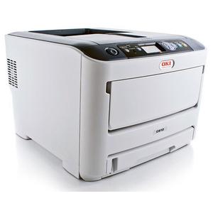 Photo of OKI C610DTN Printer