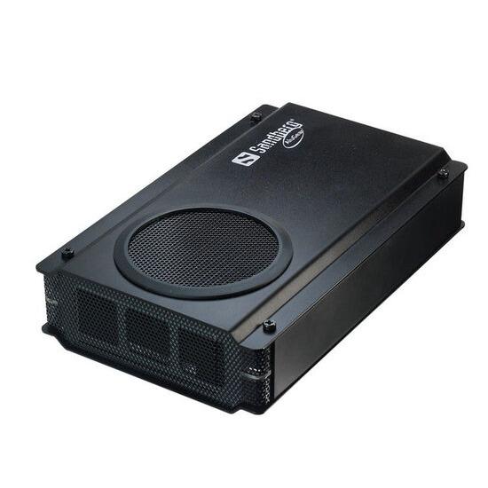 Sandberg Multi Hard Disk Box 3.5in