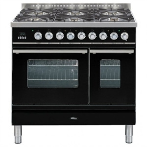 Photo of Britannia SI-9T6-SLX Cooker
