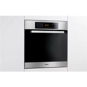 Photo of Miele H5461BP Oven
