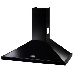 Photo of Rangemaster UNBHDC110BL Cooker Hood