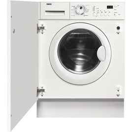 Zanussi ZKI225 Fully Integrated Washer Dryer Reviews