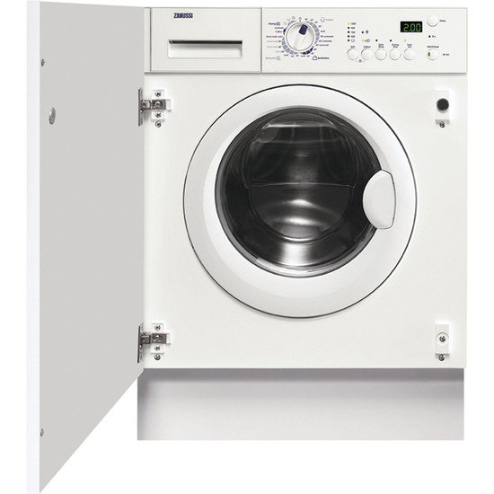 Zanussi ZKI225 Fully Integrated Washer Dryer