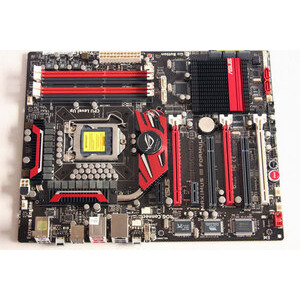 Photo of Asus Maximus III Extreme Motherboard