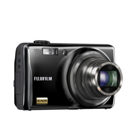 Fujifilm FinePix F80EXR Reviews
