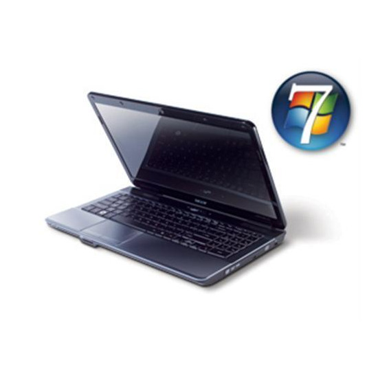 ACER ASPIRE 5332 TOUCHPAD DRIVERS PC