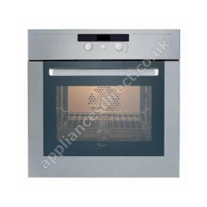 Photo of Whirlpool Pyrolytic Built-In Electric Single Oven Oven