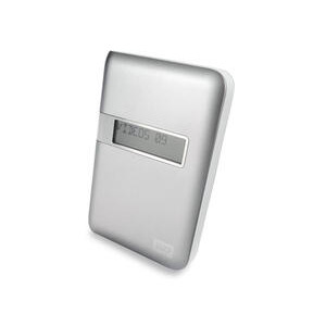 Photo of Western Digital My Passport 640GB External Hard Drive