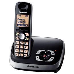Panasonic 6521 (KX-TG6521EB) DECT Answermachine Reviews
