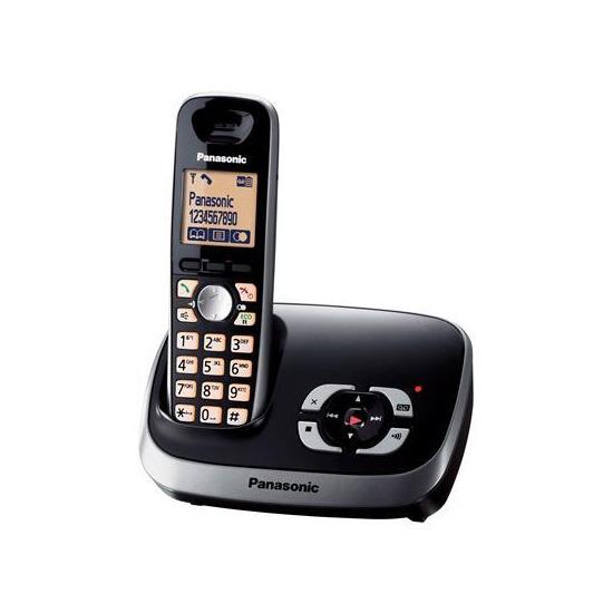 Panasonic 6521 (KX-TG6521EB) DECT Answermachine