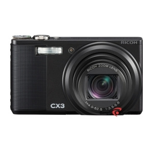 Photo of Ricoh Caplio CX3 Digital Camera
