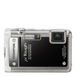 Olympus Mju Tough 8010 Reviews