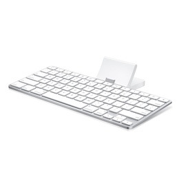 Apple iPad Keyboard Dock Reviews