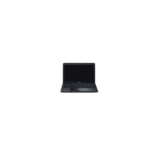 Toshiba Satellite Pro L650-165