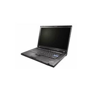Photo of Lenovo ThinkPad T510 NTH4JUK Laptop