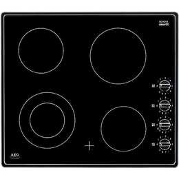 AEG HK614010MB Ceramic Hob Reviews