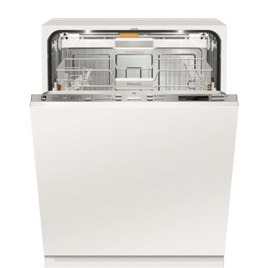 Miele G6060SCviJubilee 13 Place Fully Integrated Dishwasher With 3D Cutlery Tray Reviews
