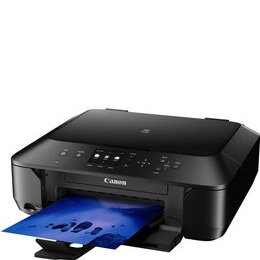 Canon PIXMA MG6450 wireless all-in-one inkjet printer Reviews