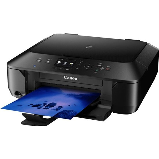 Canon PIXMA MG6450 wireless all-in-one inkjet printer
