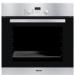 Miele H4412B Reviews