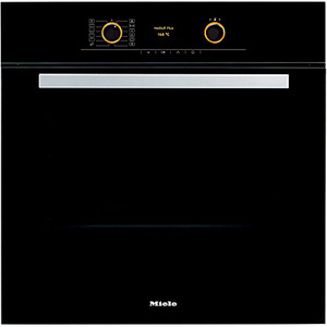 Photo of Miele H5461B Oven